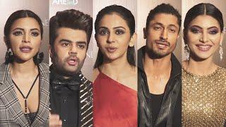 Urbane Awards 2019 | FULL VIDEO | Urvashi Rautela Rakul Preet Singh, Vidyut Jamwal, Manish Paul