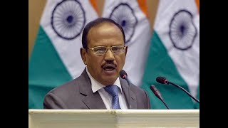 NSA Ajit Doval gets extension for 5 more years, given cabinet rank