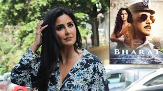Katrina Kaif Snapped While Promoting BHARAT Movie At Juhu | Salman Khan  video - id 361e949a7e35ce - Veblr Mobile