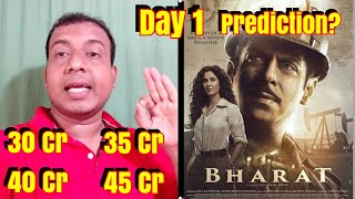 Bharat Movie Box Office Prediction Day 1 After Eid Confirmed On June 5?