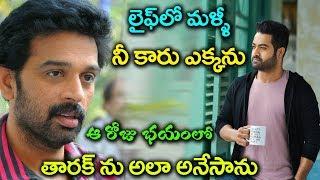 jd chakravarthy sensational comments on tollywood top Heros I telugu news I rectv india