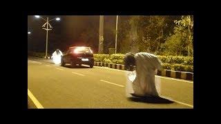 Deadliest Ghost Prank - Scariest Prank Ever In India