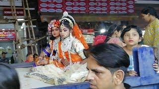 Iskcon Haridwar Jaggnath Rath Yatra | जगन्नाथ रथ यात्रा महोत्सव इस्कॉन, हरिद्वार
