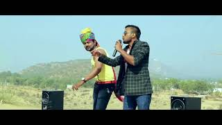 New Haryanvi Song 2018   Haryanvi DJ Rap Song   Jaipur Ka Chora Indian hrMusic