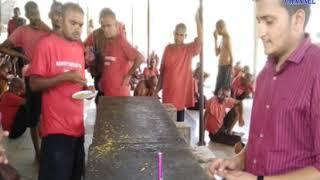 Damnagar | birthday celebration with psychopaths| ABTAK MEDIA
