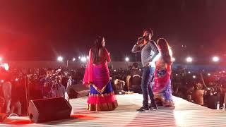 Ritesh Pandey  - priyanka pandit || Piywa Se Pahle Hamar Rahlu -  Live  Show
