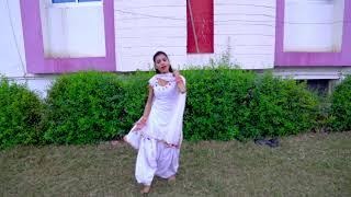 के सफेद बुलबुल का जबरदस्त डांस ।।Ram Nam Se pyar Kare to।। New Rasiya 2019