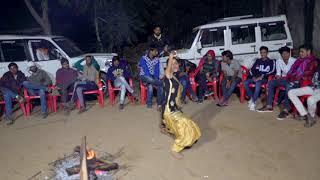 Gurjar रसिया पर किया लड़की ने शादी में डांस Meri Adi Ki dhamak !!New Gurjar Rasiya 2019!!