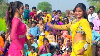 दोनों बहनों का डांस देखने लगी भीड़।। Fotu khichvayle bhayeli।। New Rasiya song 2019