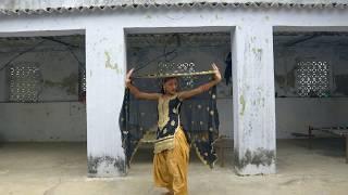 शहर की लड़की ने किया गांव में डांस ।। Nandi Meri Kho Gayi ।। New Gurjar Rasiya 2019