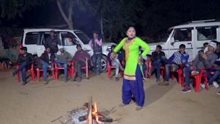 सपना ने किया सुपरहिट देहाती डांस || अगर मगर मत बोले छोरी  || Singer Balli Bhalpur Gurjar Rasiya 2019