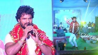 #Khesari Lal Yadav, Khurda Mela 2018 खेशारी लाल यादव || Khesari Lal Stage Show HD Videos