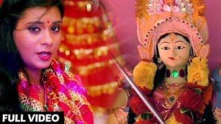 पूजा माहि 2019 चइती राम नावमि Song 2019 || माँ के आँचल में दुनिआ है पले