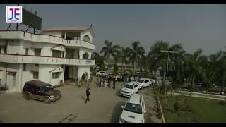 Pawan Singh Wanted Movie Making - पवन सिंह की फिल्म वांटेड की Shooting