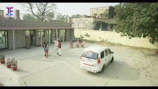 पवन सिंह ने बचायी लड़की की इज़्ज़त - Bhojpuri Movie Wanted Making - Uncut Scene