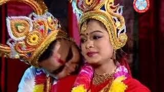 রাধা-কৃষ্ণ (মডেল- জয় মাহমুদ ও মনিকা) Radha-Krishna (Model- Joy Mahmud & Monika) Feat Joy Mahmud