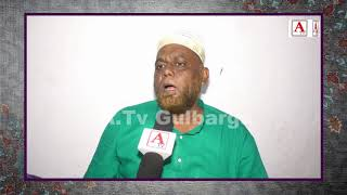 Eid Ul Fitar Mubarak By Abdul Raheem Mirchi Seth