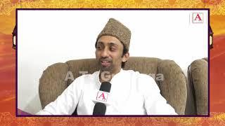 Eid Ul Fitar Mubarak By Faraz ul Islam President Eidgah Mohammadi & Hajj House Committee
