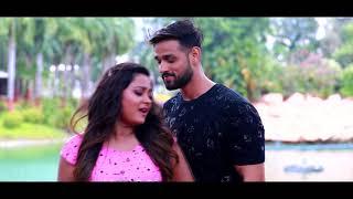 Mere Sanam - Shreya Mishra & Mayur Patel  - New Latest Hindi Romantic Songs 2018