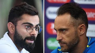 India vs South Africa: 'Men in Blue' begin World Cup campaign against battered Proteas