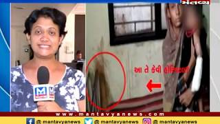 Ahmedabad: VSમાં બાળકીનાં અંગુઠો કાપવા મામલે એલીસબ્રિજ પોલીસ સ્ટેશનમાં નોંધાઈ ફરિયાદ
