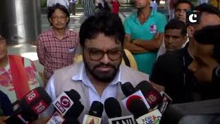 We are the solution to the pollution_ Babul Supriyo on World Environment Day