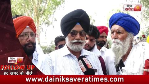 Video- Faridkot Suicide Case में Police और Action Committee के हाथ अभी भी ख़ाली