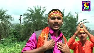 मइया के दरबार में | अरविन्द पासवान | New Bhojpuri devi geet 2017