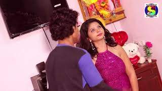 Hot Vidio ''गोरी जिओ सिम के दीवानी | Santosh Yadav | Hot Bhojpuri Hiit Song 2018