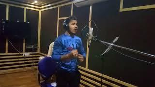 LIVE RECORDING @ ना सजनवा आईले हो - Bipin Prajapat - Live Recording In Aryan Studio