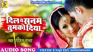 Pyar Kar Liya - Hindi Heart Touching Songs -Rohit Gupta - Latest Bollywood Songs 2018 -