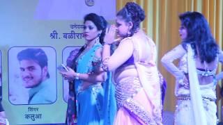 निरहुआ के सपोर्ट में कल्लू पहुंचे आजंमगढ़ - क्या बोले निरहुआ के बारे में - Live Stege Show Aajamgad