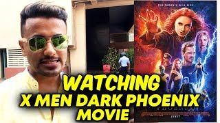 X-Men Dark Phoenix | Excitement | Expectations | Watching Now | James McAvoy, Sophie Turner