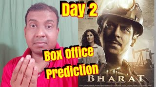 Bharat Box Office Prediction Day 2