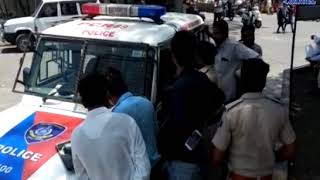 Keshod | Checking  by ST Division and Police | ABTAK MEDIA