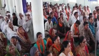 Rajula  Sansad Naranbhai Kachhadiya Sanman Smaroh  ABTAK MEDIA