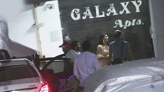 Celebs At Salman Khan IFTAR PARTY At His House | EID 2019 Party | Galaxy Apartment