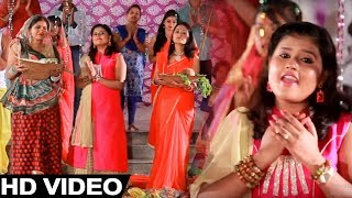 Pallavi Joshi का New सुपरहिट छठ पूजा SONG 2018 ¦ Mahima Chhathi Maai Ke | Bhojpuri Hit Chhath Geet