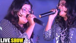 जय  हो छठी  माई  Live Stage Show - Pallavi Joshi - का धमाकेदार स्टेज प्रोग्राम Live Show 2018
