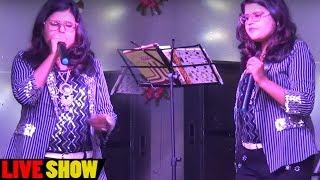 Pallavi Joshi Ka का हिट प्रोग्राम - दर्शन को मेरी मैया तेरे दरबार आये - Live Stage Show 2018