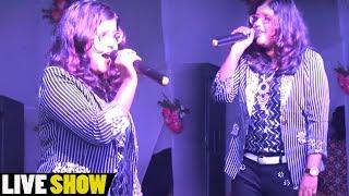 आरती हहोय न सहाय   New Show  - Pallavi Joshi -   Live Stage Show 2018