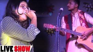 Pallavi Joshi का नई लाइव स्टेज शो - हमरा चाही न रेसम का लहेंगा - Live Program