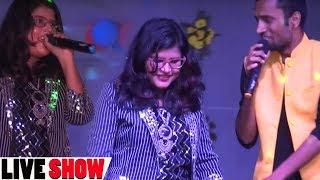 धमाकेदार प्रोफार्मेन्स  Pallavi Joshi - मेरे रश्के कमर - Live Stage Show 2018