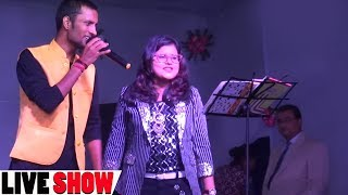 रीती दुनिया के हो  Pallavi Joshi का सबसे हिट प्रोग्राम New Live Show 2018