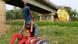 Must Watch New Funny Comedy Videos 2019 | INNOCENT FUN | EP-5
