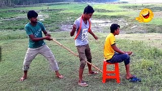 Must Watch New Funny Comedy Videos 2019 | INNOCENT FUN | EP-6