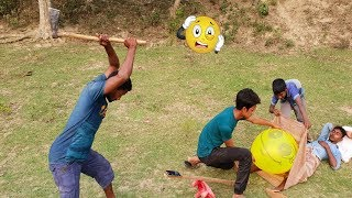 New Funny Videos_Top Comedy Video Clip 2019 | INNOCENT FUN | EP-8