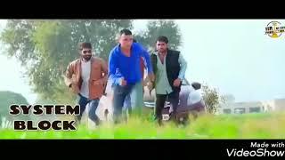 Police new hr song   Pardeep solankhi. Dr sunil