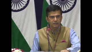 No meeting between PM Modi and Pak PM Imran Khan at SCO Summit: MEA