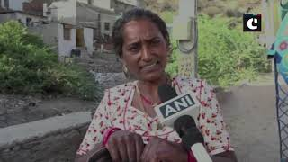 Locals lock water containers due to fear of theft in Rajasthan's Ajmer